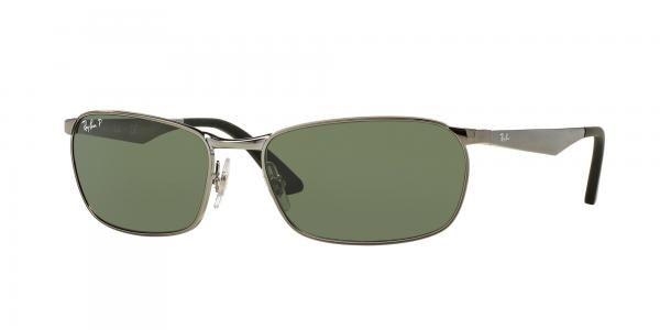 1bc344c362d Ray-Ban RB3534 Sunglasses Designer Eyeglasses