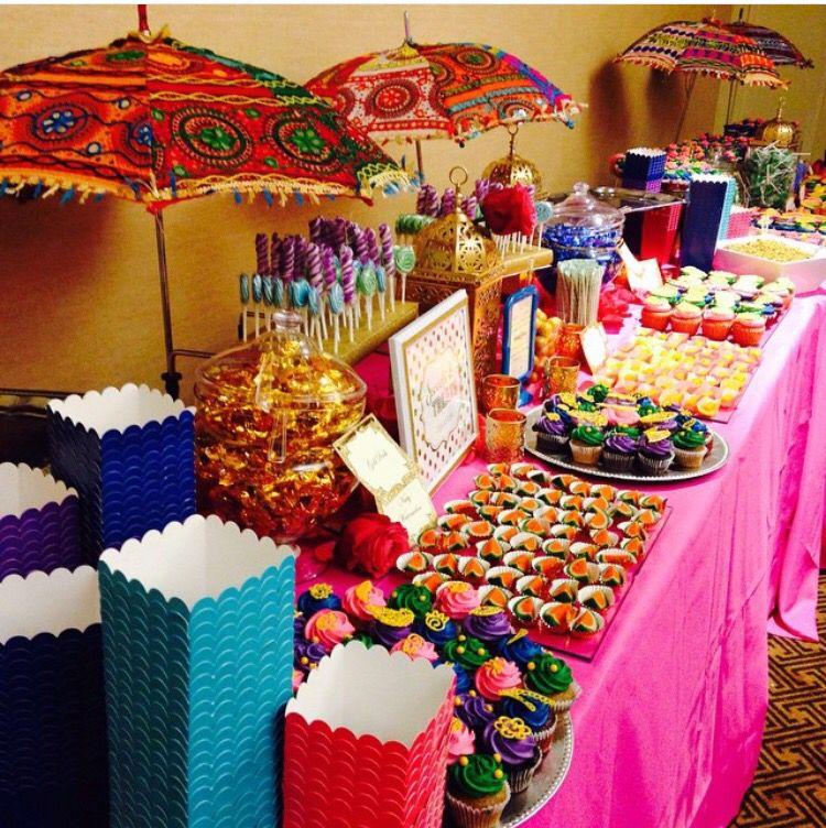 Dessert Bar From SJS Reception Pinterest Wedding