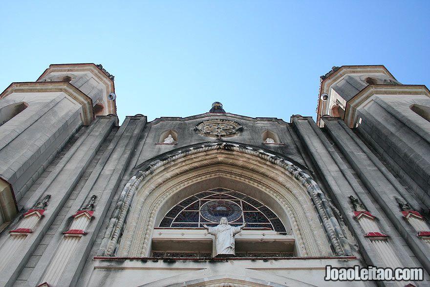 Church in Remedios