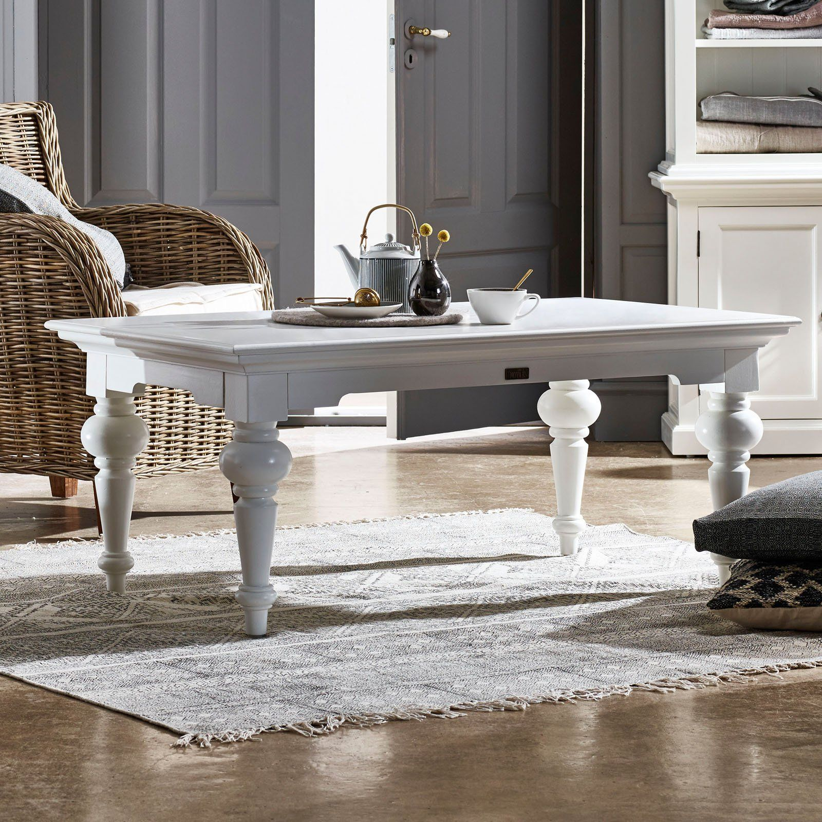 Nova Solo Provence Rectangular Coffee Table Coffee Table Wood Coffee Table Solid Wood Coffee Table [ 1600 x 1600 Pixel ]