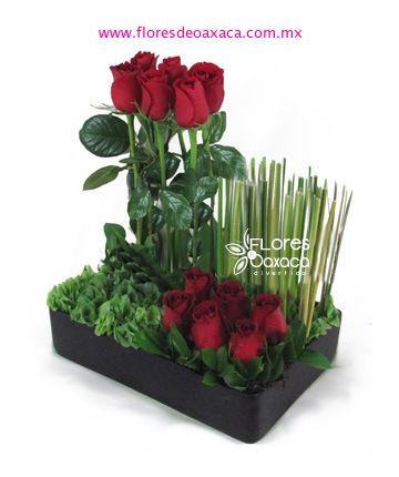 Catálogo de arreglos florales San Valentín · Oaxaca Bellas todas - Arreglos Florales Bonitos