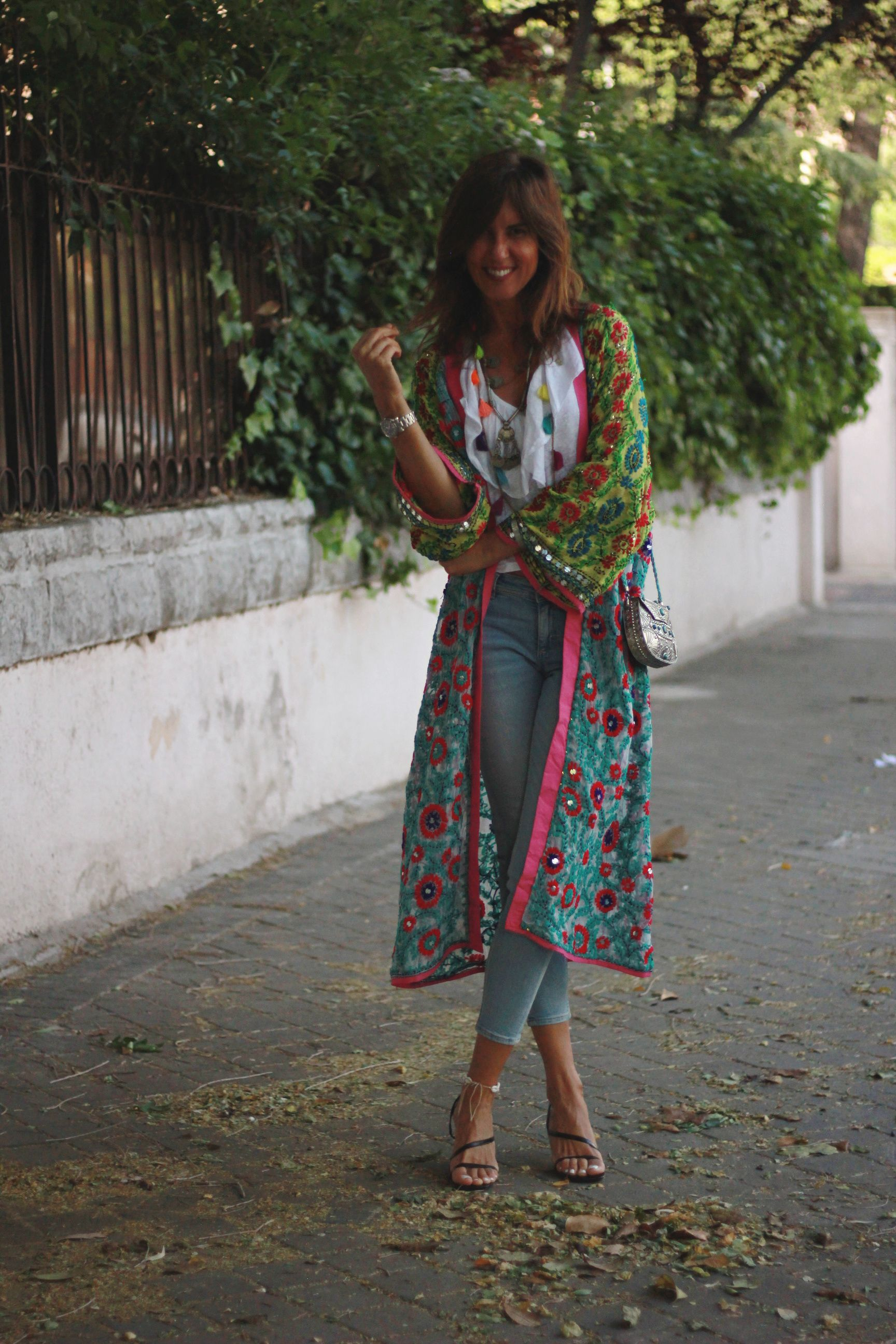Mi Moda de Vida: 26-abr-2012