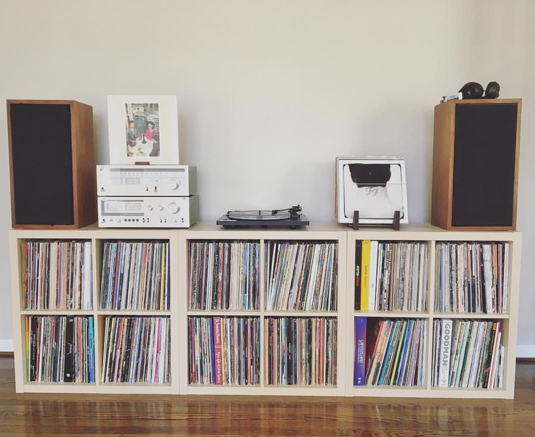 pin by murat can on record audio junkie vinyl storage vinyl record storage record storage. Black Bedroom Furniture Sets. Home Design Ideas