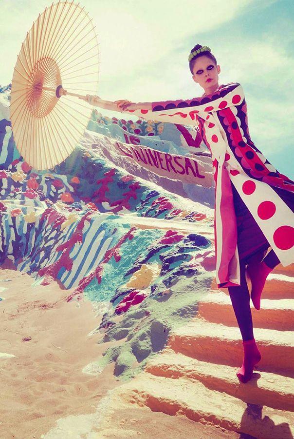 #Auguste #Abeliunaite | Inspiration for #Editorial #Fashion #Photographer #Drew #Denny