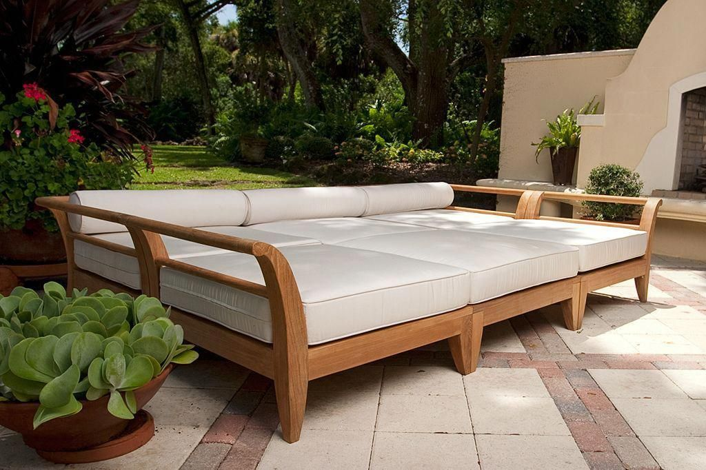 Aman Dais 6 Pc Daybed In 2018 Backyard Furniture Ideas Pinterest