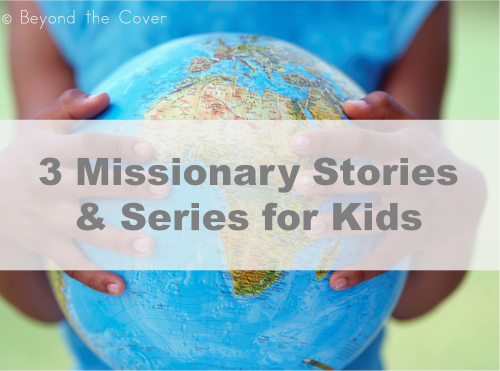 photo about Free Printable Missionary Stories identified as 3 Missionary Reports Collection for Youngsters Textbooks Relevance Examining