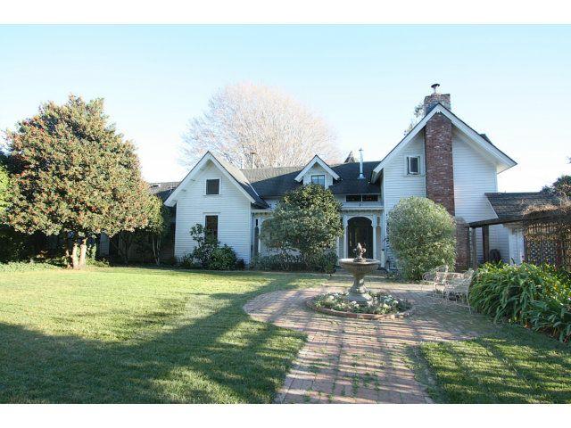 Monterey Bay Properties Santa Cruz County Real Estate Victorian Homes Real Estate Property