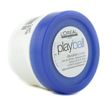 Loreal Loreal Professionnel Tecniart Play Ball Deviation Paste  34 oz *** Read more reviews of the product by visiting the link on the image.