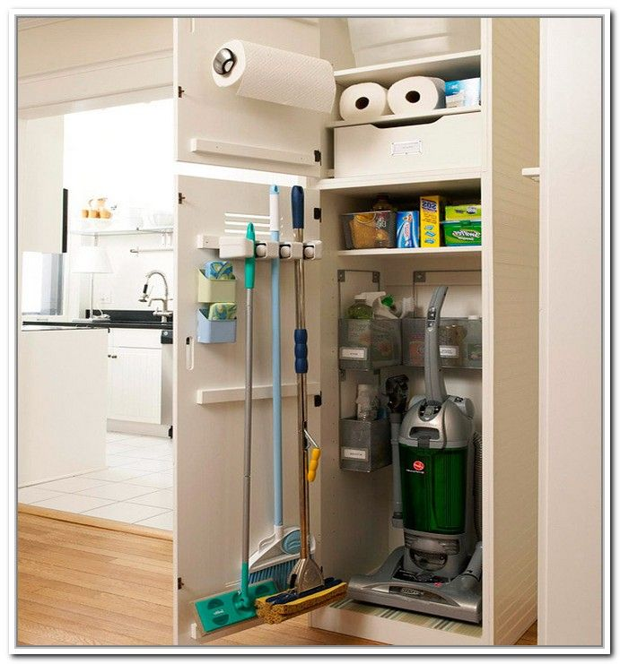 closets and storage places | Utility Storage Closet Ideas - General Storage  : Best Storage Ideas - Closets And Storage Places Utility Storage Closet Ideas