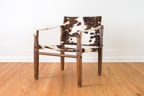 This Campaign Chair Was Manufactured By Gold Medal Folding Furniture Co. In  Racine, WI