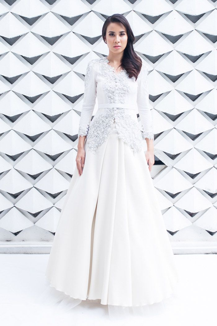 Mimpikita 2014 Bridal Collection | Bridal collection, Gowns and ...