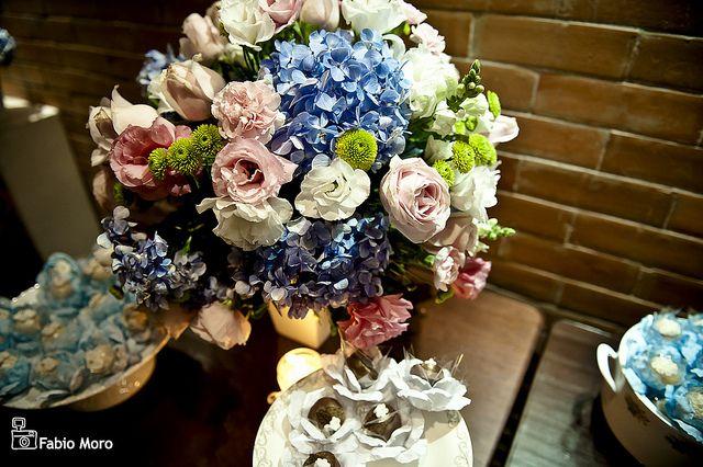 Decoração Mini Casamento by Fabio Moro Fotografia, via Flickr