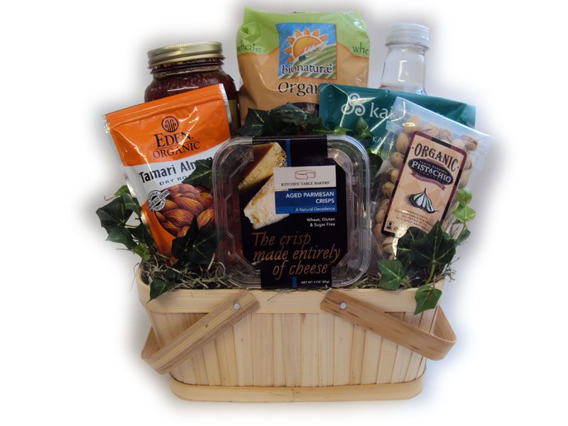 Healthy diabetic gift basket for any occasion gift baskets for healthy diabetic gift basket for any occasion forumfinder Gallery