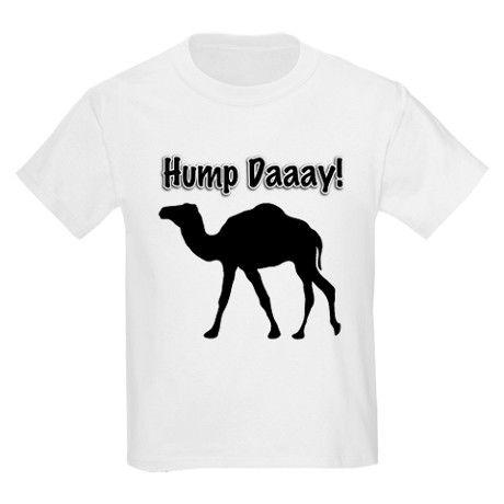 Hump day: T-Shirt