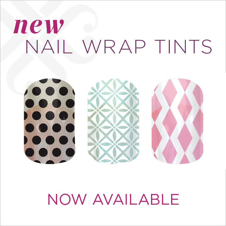 Check them out at www.melgero.jamberrynails.net