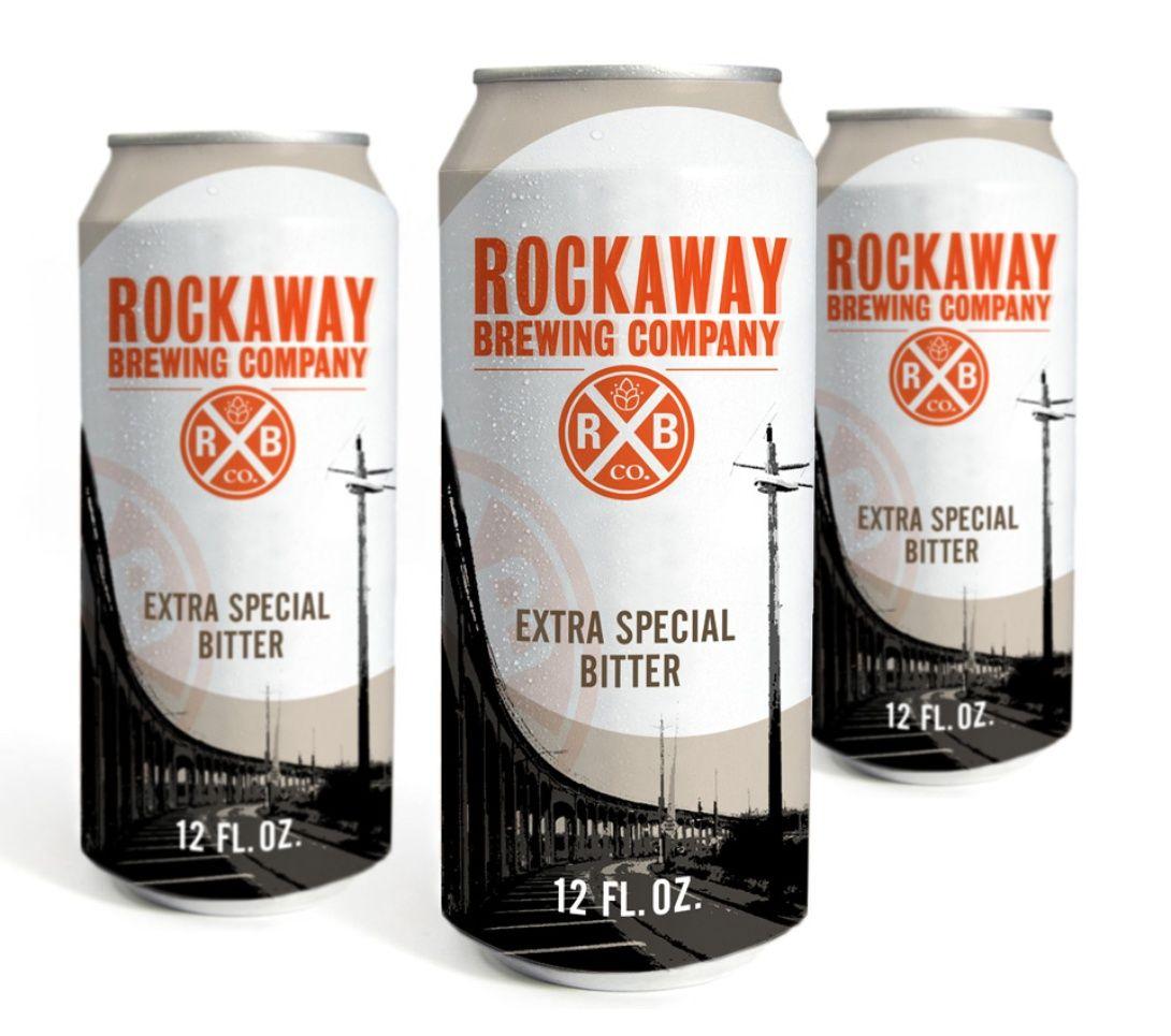 Rockaway Brewing Company Beer