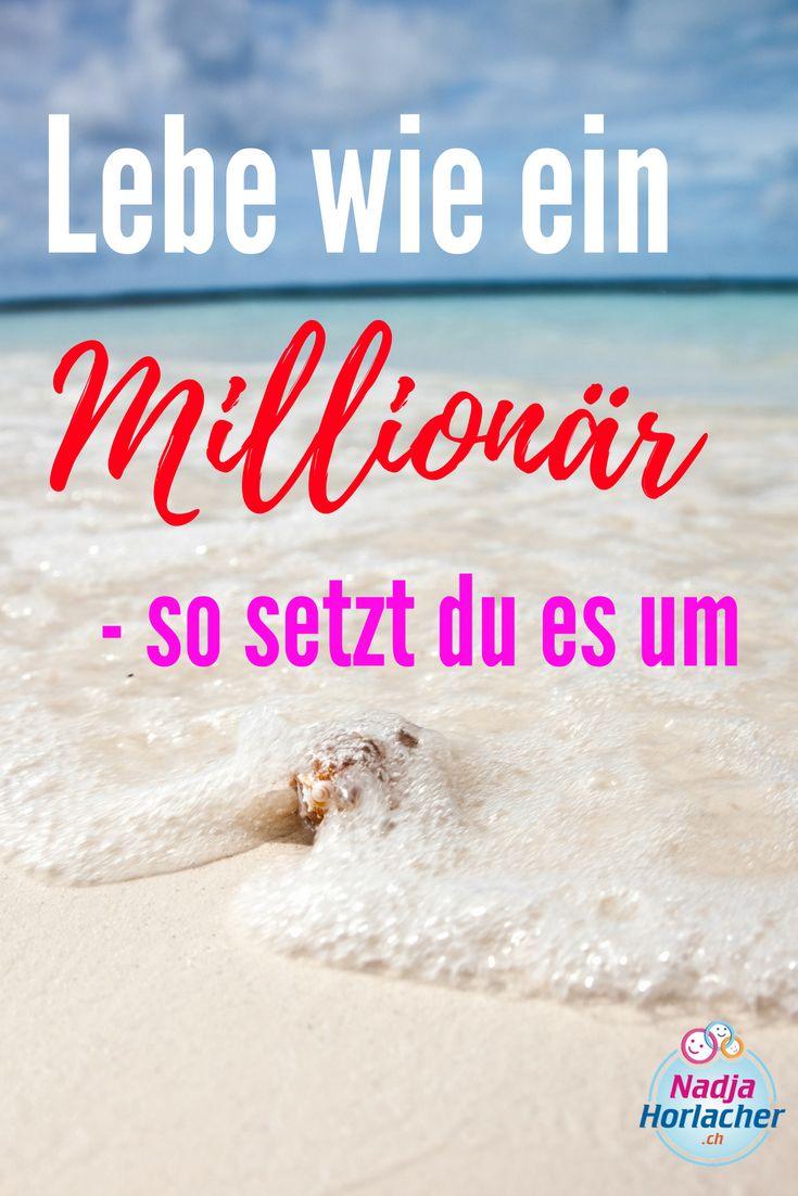 Wie Finde Ich Einen Millionär