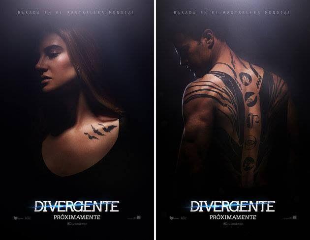 Epingle Par Bell Rodriguez Sur Books Movies Divergente Film Divergente Film