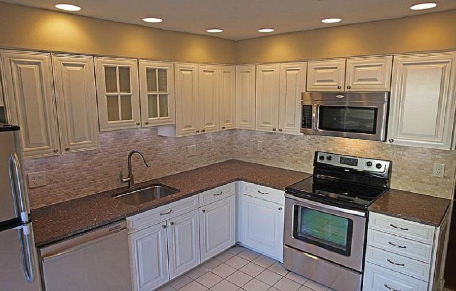 Affordable Kitchen Design Cheap Kitchen Remodel White Cabinets ~ Httplanewstalk