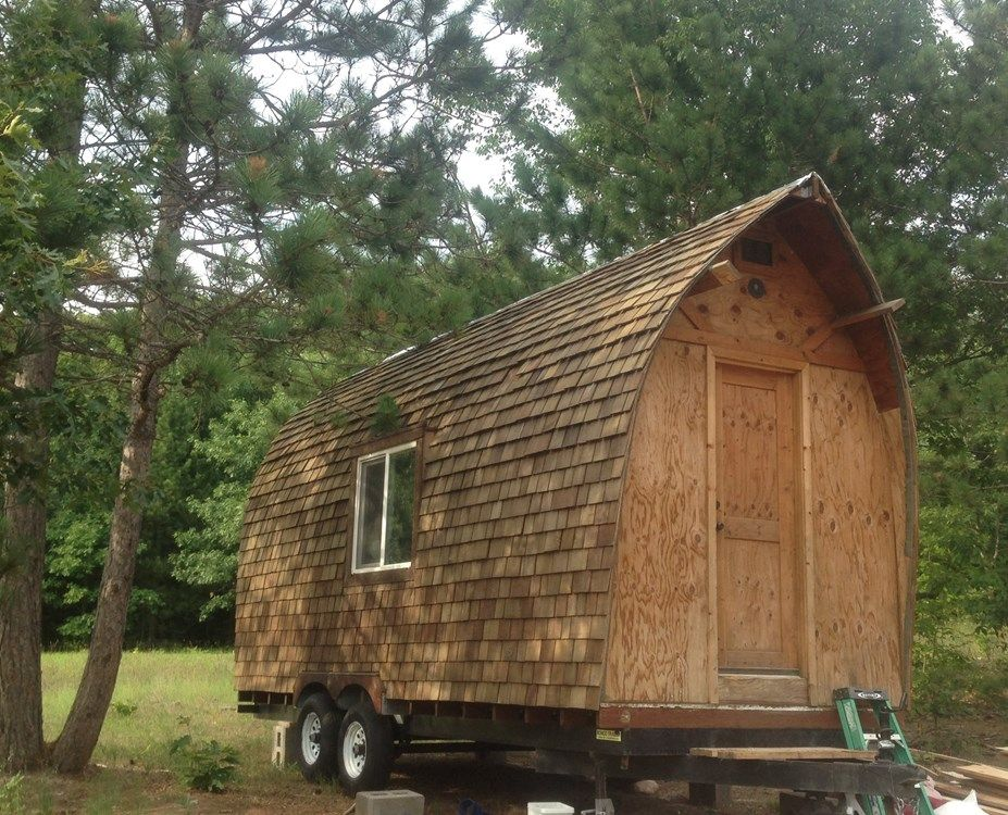 Best Tiny House For Sale Beautiful Custom Built Cedar 400 x 300