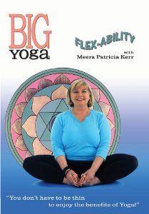 Amazon.com: Big Yoga Flex-Ability: Meera P. Kerr: Movies & TV