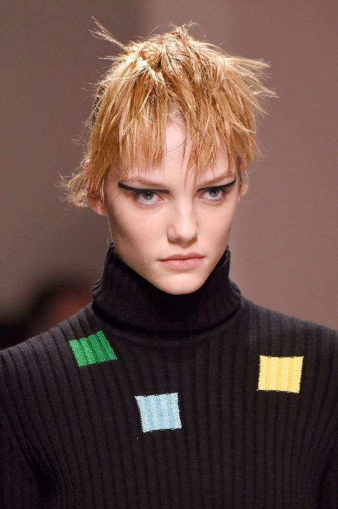 Ongles automne hiver 2018 - Tendance coiffure 2017 2018 ...