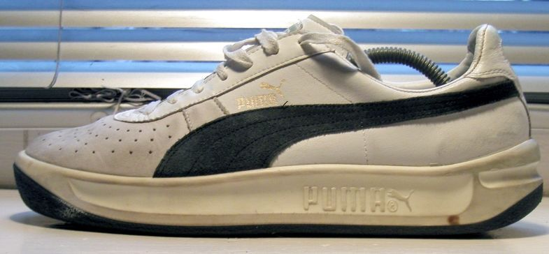 720c5375d60 Puma G Vilas 2 trainers reissued in two new colourways - Retro to Go