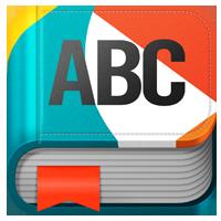 This Is How I Learn My Abc Ipad App Abc App App Abc