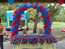 Resultado de imagen para cumplea os transformer - Que se necesita para una fiesta infantil ...