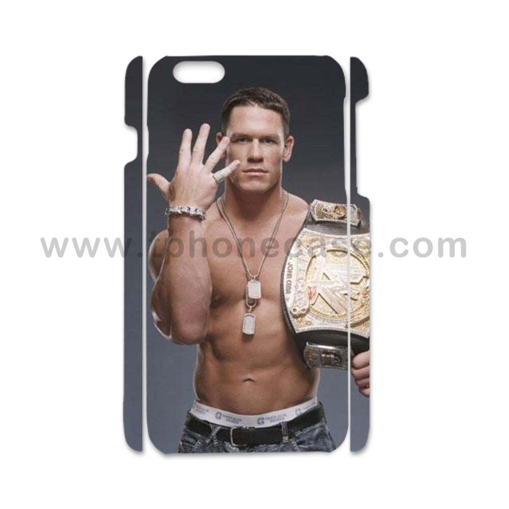 wwe iphone 7 case
