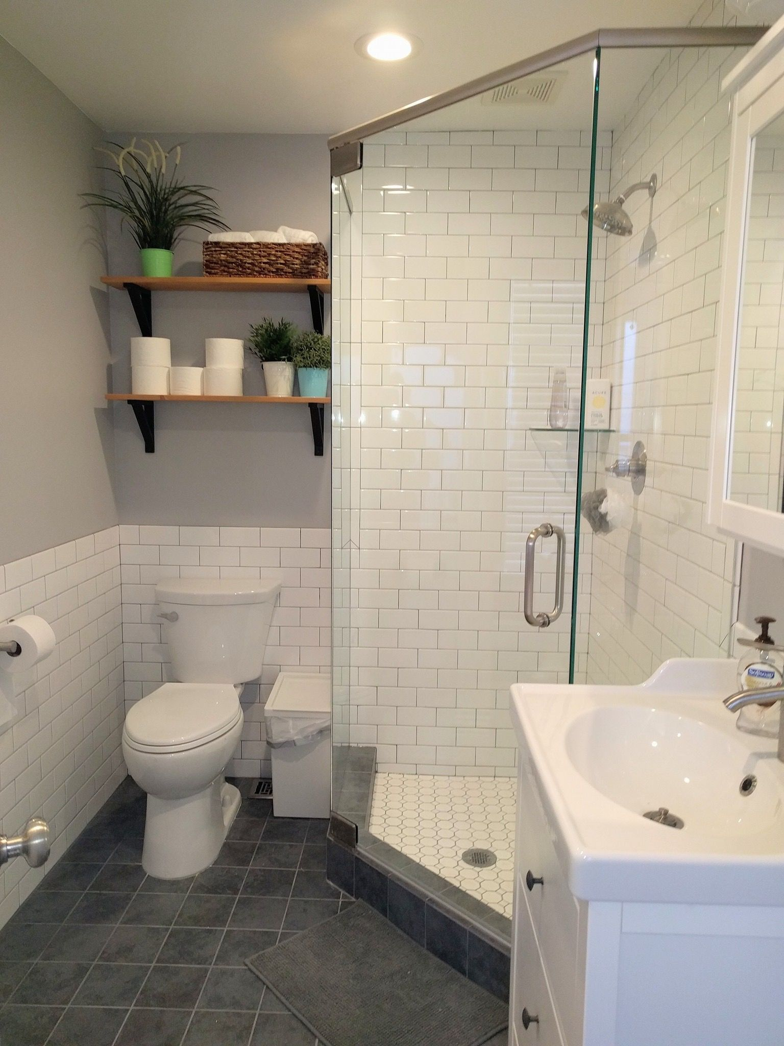Small Bathroom Idea Master Bathroom Renovation Small Full Bathroom Bathrooms Remodel Bathroom idea pictures pictures