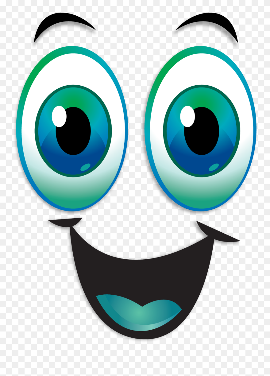 Download Hd Eye Smiley Face Clip Art Happy Eyes Clipart Png Download And Use The Free Clipart For Your Creative Project Eyes Clipart Happy Eyes Clip Art