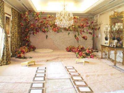 Idea Memiliki Pelamin Yang Super Duper Cantik Pelik Dan Comel Dekorasi Perkawinan Perkawinan Dekorasi