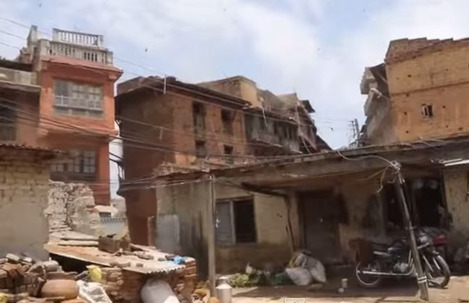 British Backpacker confirmed dead in Nepal quake