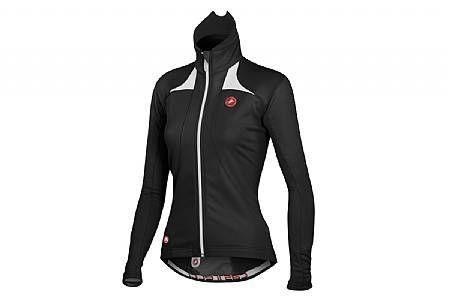 Castelli Womens Invidia Jacket