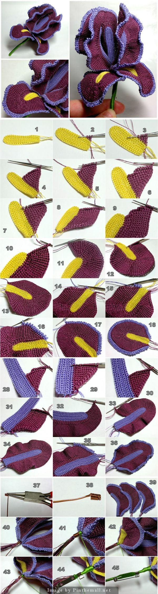 how to get deathglare iris