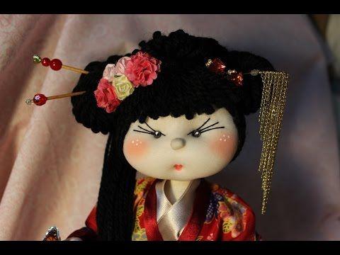 gordita geisha segunda parte y final 2/2, manualilolis, video 64 - YouTube