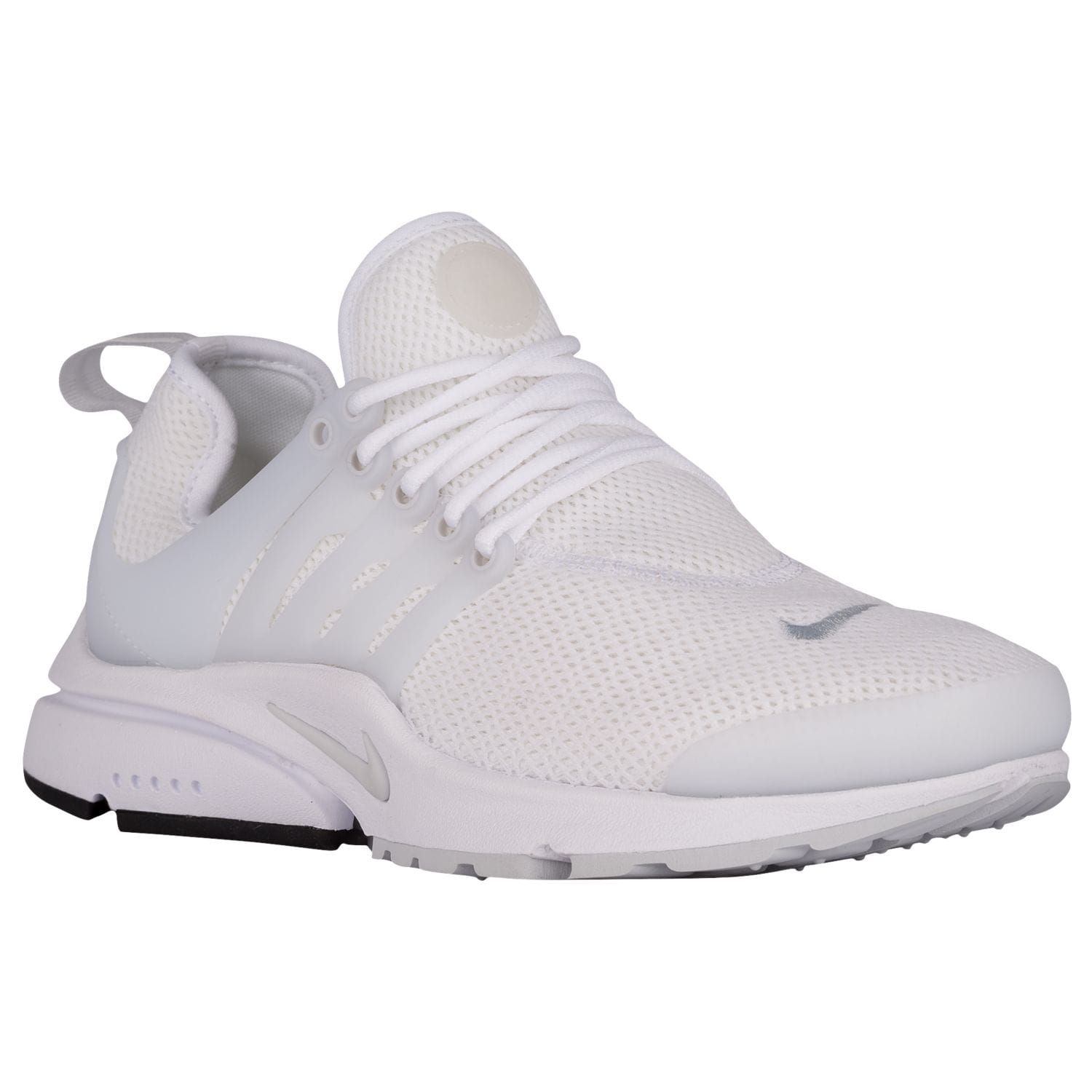 Contratista Yogur Aprovechar  Nike Air Presto - Women's | White nike shoes womens, Nike air presto woman,  Nike shoes girls
