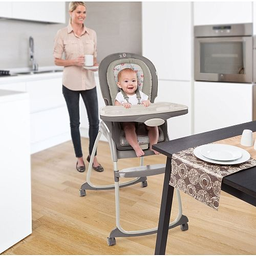 Baby High Chair Toy R Us Event Covers Vancouver Babies Ingenuity Trio 3 In 1 Deluxe Ashton