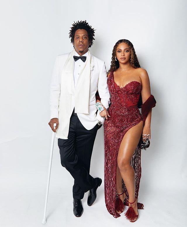 Instagram photo by Beyoncé • Jul 28, 2019 at 211 AM in