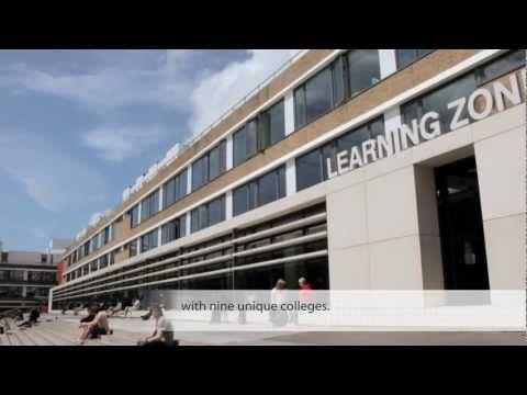 Lancaster University Exchange Lancaster United Kingdom