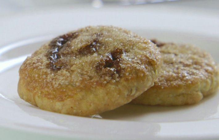 Traditional Lancashire Eccles Cakes Recipe Tea Pinterest