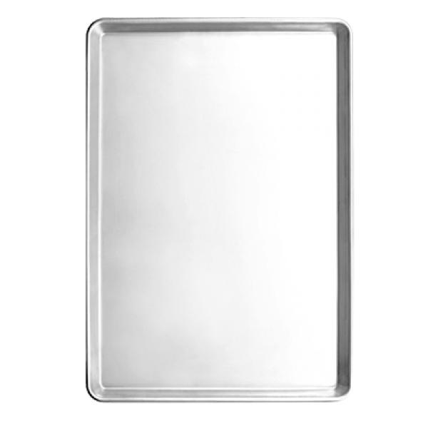 Sheet Pan 1 2 Size 18 X 13 20 Gauge 18 8 Stainless Steel 6 Each Minimum Order Sheet Pan Sheet Pan Sizes