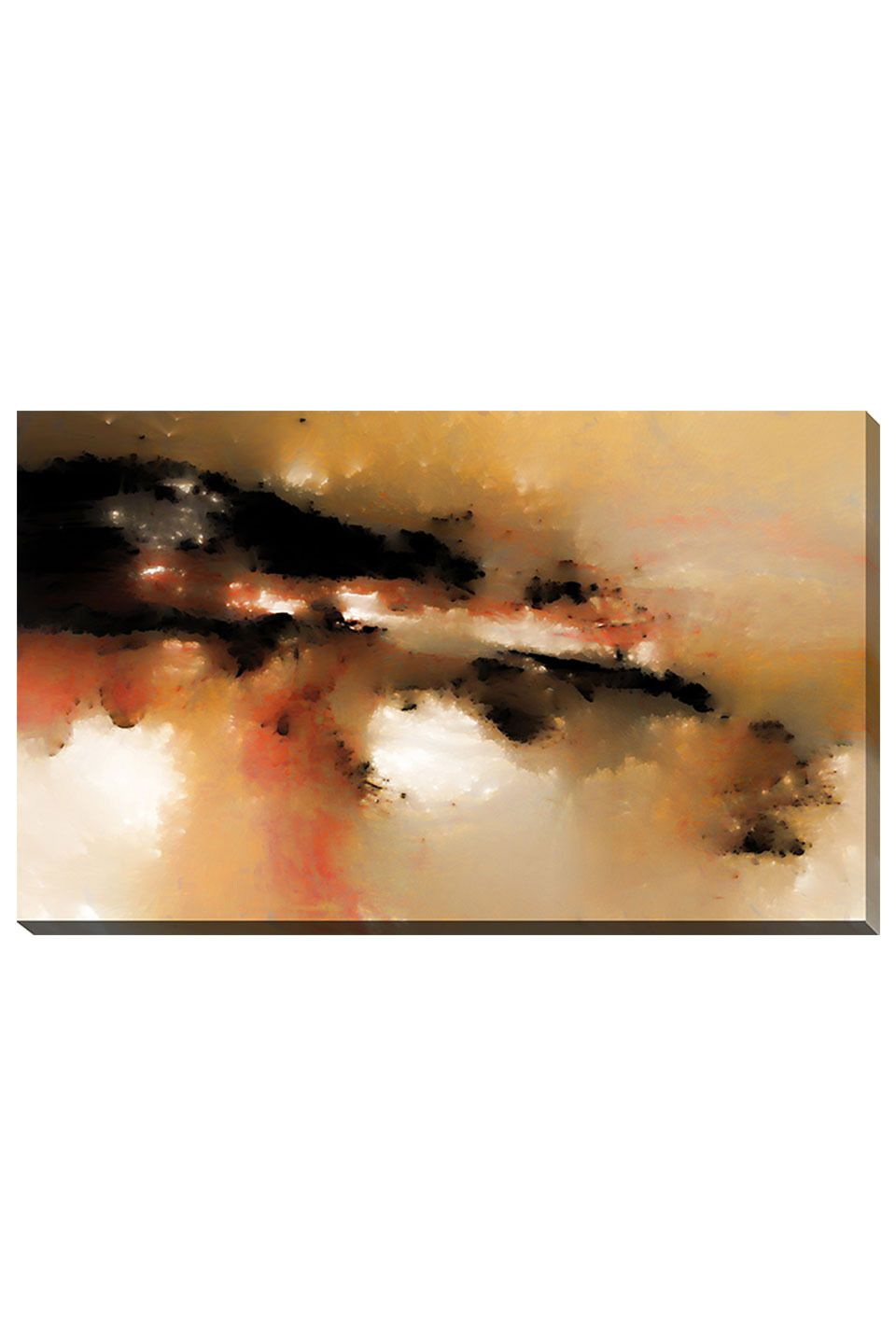 Mark Lawrence Untitled 26, Stretched & Gallery Wrapped Canvas - Beyond the Rack