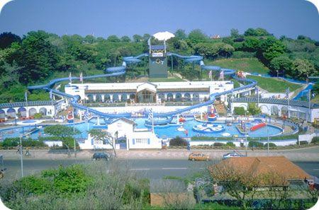 Atlantis Waterpark Scarborough Abandoned World Pinterest Atlantis Scenery And Abandoned