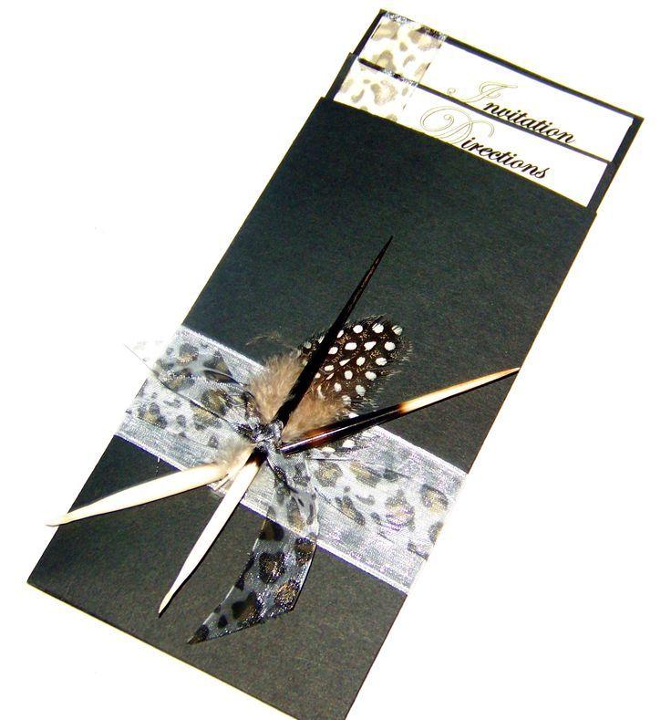 17 beautiful zulu traditional invitation card photos in