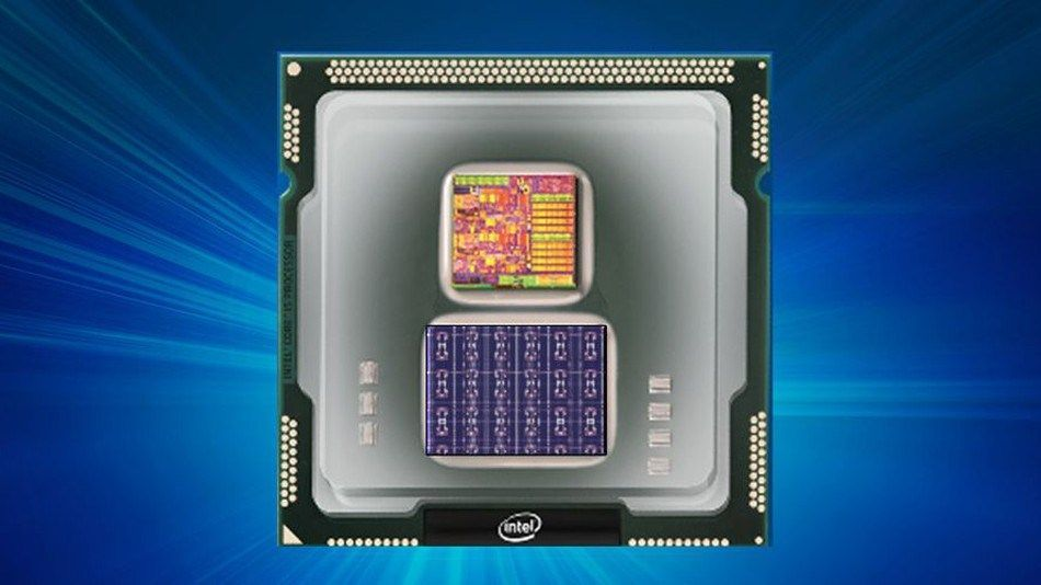 معنى الأرقام والحروف بمعالجات إنتل Intel Human Brain Chips
