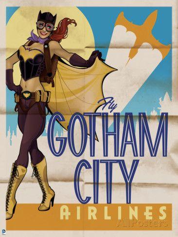 DC Justice League Comics: Bombshells Photo - AllPosters.ca