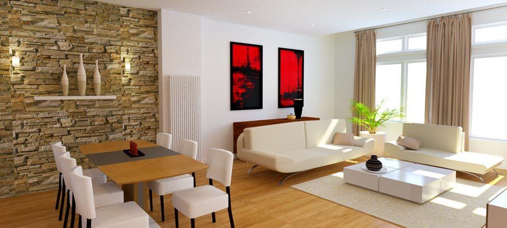 Rénovation D'Un Loft De 200M2, Rue Villon, Lyon 8Ème Arrondissement