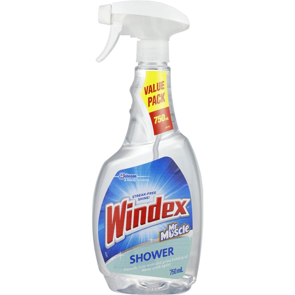 Windex Shower Cleaner Trigger Image Windex Shower Cleaner Glass Cleaner